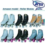 Big Sale Indoor Roller Skates With High Boots For Kids Teens And Adults