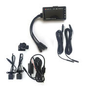 3and039and039 Lcd Dual Action Camera Motorcycle Dvr Video Recorder Driving Camcorder Acc
