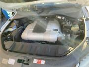 Turbo/supercharger 3.0l Diesel Engine Id Cata Fits 09-14 Touareg 16816458