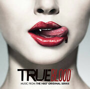 True Blood - Music From The Hbo Original Series - Cd