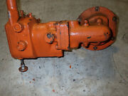 Detroit Diesel 4-71 Engine Hydraulic Governor Drive Assembly 5140527 Gm 471