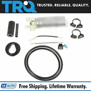 Trq Electric Gas Fuel Pump New For Buick Cadillac Chevy Gmc