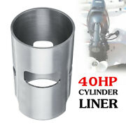 Cylinder Liner Sleeve For Yamaha Outboard 40hp Parsun T36hp 6f5-10935-00