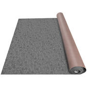 Vevor Bass Boat Carpet 6and039x29.5and039 32 Oz Cutpile Marine Carpet Gray In/outdoor Rugs