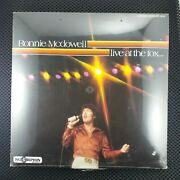 Ronnie Mcdowell Andndash Live At The Fox... Scorpion Records - Scs 0010 Split Bottom