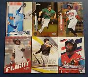 2020 Topps Pro Debut Minor League Baseball With Chrome You Pick