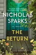 The Return By Sparks Nicholas Book The Fast Free Shipping