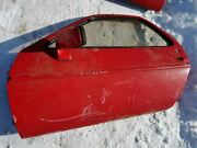 Driver Left Front Door Fits 78-91 Porsche 928 246663