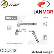 Ignition Cable Kit For Opel Corsa A Hatchback S83 C 16 Se C 16 Sei Janmor Msk692