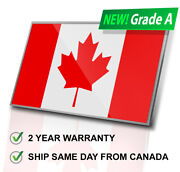 Lenovo Ideapad 81w2 Lcd Screen From Canada Matte Fhd 1920x1080 Display 17.3 In