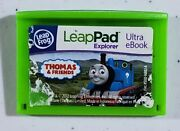 Leap Frog Leap Pad Explorer Ultra Ebook Thomas And Friends