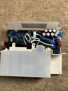 New Miller 278311 Pcb Assy Maxstar 161 Windtunnel With Components