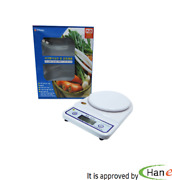 Korea Digital Electric Kitchen Food Automatic On Off Cooking Diet Weight Scale