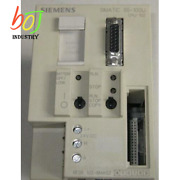 Used Siemens Plc System Spare Parts 6es5102-8ma02