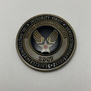United States Air Force 1947 Aerospace Power Challenge Coin