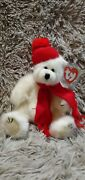 Peppermint Ty Retired Original Beanie Babies Rare Peppermint With Errors