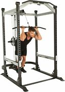 Home Woorkout Gym Fitness Reality X-class Light Commercial High Capacity Olympic