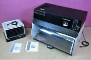 Helmer Blood Platelet Storage Incubator System Pc1200 And Agitator Shaker Pfs42