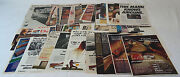 Collection Of 55 Daisy Bb Gun Air Rifle Ads Mostly 1970s
