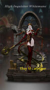 Faceted Pebble Studio Warcraft 1/4 Whitemane Statue Collectible Figure Model