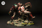 2021 Presell World Of Warcraft 1/6 Undead Rogue Statue Released In 3rd Quarter
