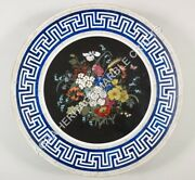 36 Decorative Marble Dining Table Top Floral Inlay Design Living Decor H5002a