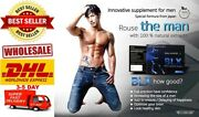 100 Natural Extracts Balance X Increase Strength Delay Ejaculation Nourish Body