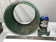Stamped Steel Bolt Pulley For 3 Or 6 Hp Fairbanks Morse Z Hit Miss Gas Engine Fm
