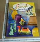 Collectorand039s Encyclopedia Of Stangl Artware Lamps And Birds Identification