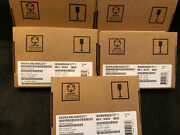 Intel X25-m Ssdsa2mj080g2c1 80gb 2.5 Sata-3gb/s Ssd Drive - Lot Of 5 New Sealed