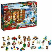 Lego City 2019 Advent Calendar 60235 Japan Perfect As A Gift For Your Child