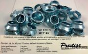 Wheel Lug Hole Inserts For Aluminum Wheels 24 Pieces Part Wi 610-n