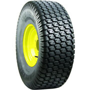 4 Carlisle Turf Pro R-3 11.2-24 Load 6 Ply Lawn And Garden Tires