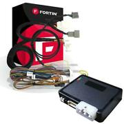 Fortin Evo‐one And T‐harness For Select Honda 2012+