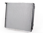 New Oem Mercedes-benz G W463 Amg Water Cooling Radiator A4635000402 Genuine