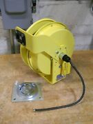 Conductix Electric Cord Reel 40 Ft. Sow-a 16/3 Cable 600v 10 Amp 142160304029