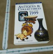 Antiques And Collectibles Price Guide Kyle Husfloen Pb 1999 Antique Trader Books