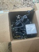 2001 Honda Accord 2.3l Engine Chassis's Tail Harness With Fuse Boxes Ecu