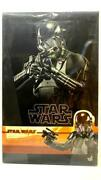 Hot Toys Tms013 The Mandalorian - 1/6th Scale Death Trooper Collectible Figure