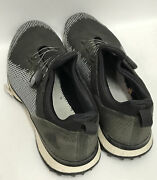 Menand039s Adidas Forgefiber Boa Golf Shoes Bb7920 Core Black/cloud White Size 10