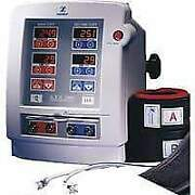 Zimmer Ats 2000 Automatic Tourniquet System - Seller Refurbished