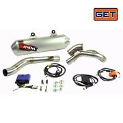 Get Gk-rx1stage1-0053 Factory Set Stage 1 For Ktm 250 Sx F 4t 2017-2017