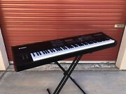 Yamaha S90 Es Synthesizer / Digital Piano - Pre-owned 88-note Keyboard S90es