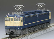 [tomix] N Scale Ef65-1000 Type Shimonoseki Driverand039s Office 7136 Japan