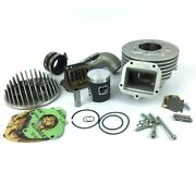 Parmakit 75044920 Cylinder Mens Competition Piaggio 50 Vespa Pk Ss V5s1