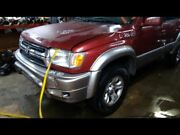 Heater Climate Temperature Control Front Control Limited Fits 99-02 4 Runner 294
