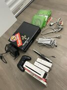 Console Bundle Xbox 1 And Wii And Ps4
