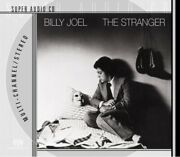 Billy Joel The Stranger Rare Out Of Print Sacd 5.1 Surround Edition Last One