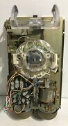 Western Electric Base Set/parts Old Wall Phone Telephone 554 B2p