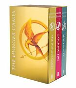 The Hunger Games Foil Edition By Collins, Suzanne Book The Fast Free Shipping
